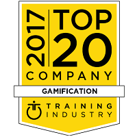 G-Cube's 4th Consecutive Inclusion In Top 20 Gamification Companies List