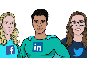 7 Ways To Save Your Learning Program Using Social Media