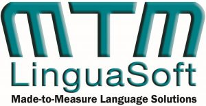 MTM LinguaSoft logo