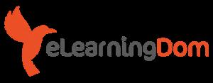 eLearningDom logo