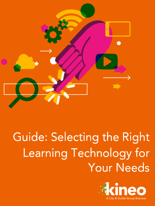 Free Ebook: Free eBook: Selecting The Right Learning Technology For Your Needs