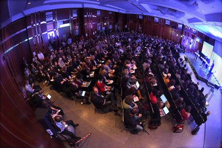 OEB GLOBAL: Experts To Debate The Effect Of Social Media On Brains