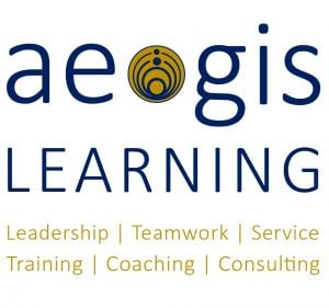Aegis Learning logo