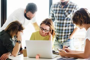 Blended Learning Model Redefined: 3 Steps To Blend Practitioners With Learners