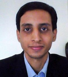 Photo of Sreeram Sreenivasan