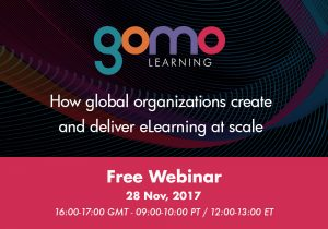 How Global Organizations Create And Deliver eLearning At Scale