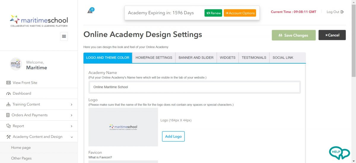 Create Online Academy - eLearning Industry