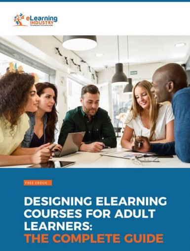 Designing eLearning Courses For Adult Learners: The Complete Guide