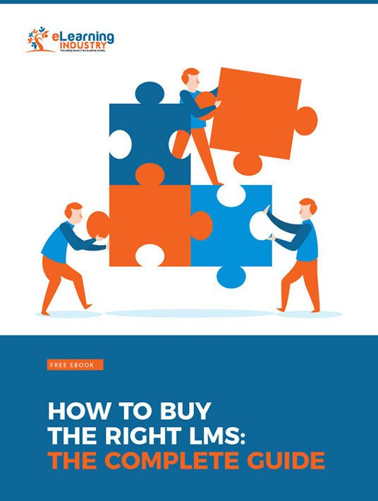 Free Ebook: How To Buy The Right LMS: The Complete Guide, by eLearning Industry