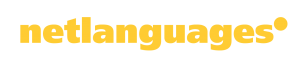 Net Languages logo