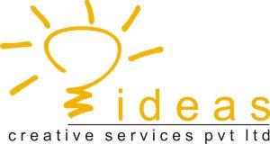 Ideas Creative Services Pvt. Ltd. logo