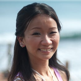 Photo of Yvonne Soh