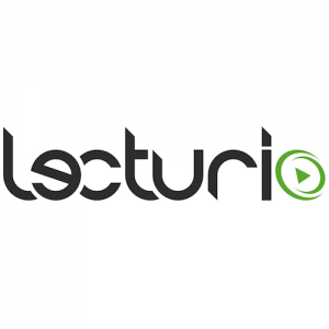 Lecturio GmbH logo