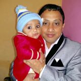 Photo of Amit Chauhan