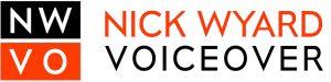 Nick Wyard Voiceover logo