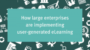 How Nielsen Increased Learning Output With Employee Generated Learning
