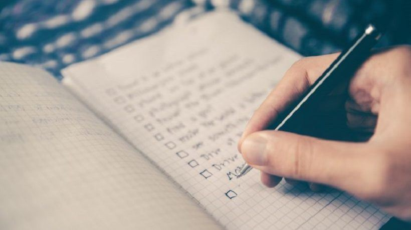 Why This 10-Point eLearning Planning Checklist Is Perfect For You