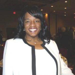 Photo of Joy Jacobs