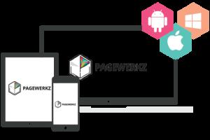 PageWerkz logo