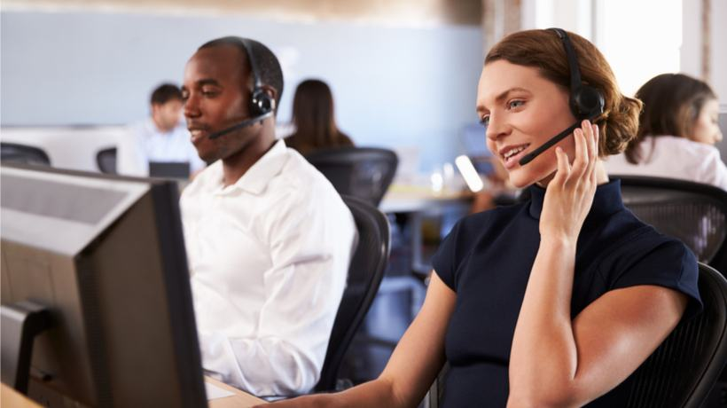 4 Sure-Fire Rules For Effective Customer Service Training