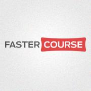 Fastercourse logo