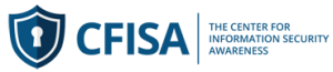 Center for Information Security Awareness (CFISA) logo