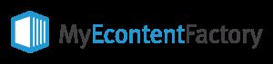 MyEcontentFactory logo