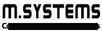 Master Systems logo