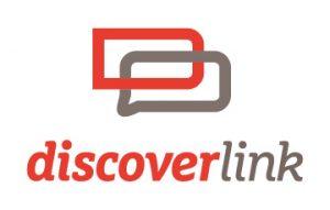 DiscoverLink logo
