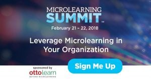 Microlearning Summit