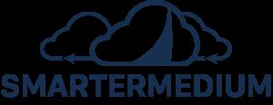 SmarterMedium logo