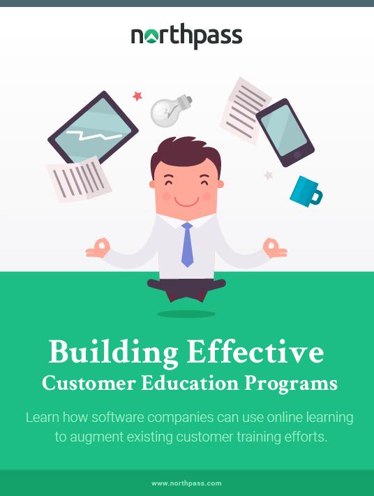 Free Ebook: Free eBook - Building Effective Customer Education Programs