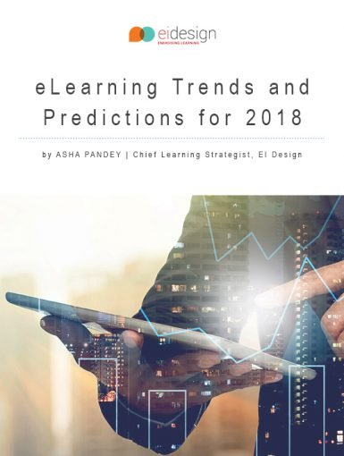 eLearning Trends And Predictions For 2018