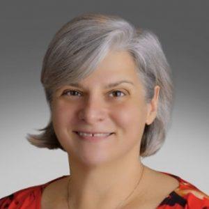 Photo of Frances Weber