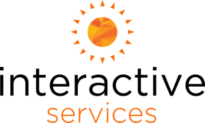 Interactive Services logo