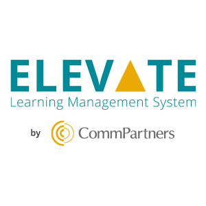 Elevate LMS logo