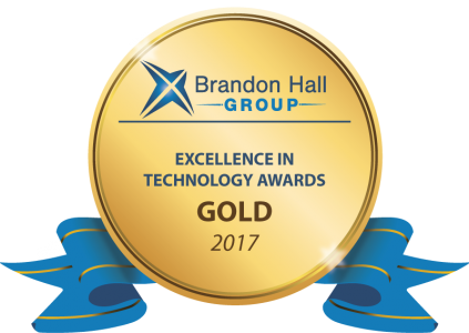 JetBlue And Webanywhere Win Gold Brandon Hall Group Excellence Award