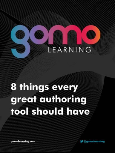 8 Things Every Great Authoring Tool Should Have