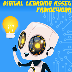 Digital Learning Assets Redefined