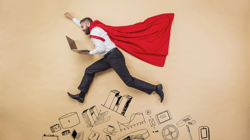 10 Ways To Teach Online Like A Superhero