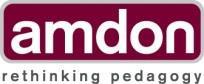 Amdon logo