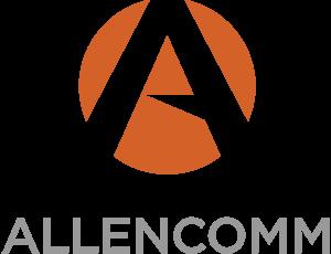 AllenComm Learning Portal logo