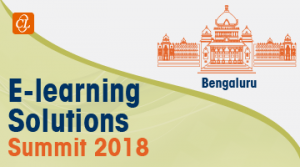 Training Challenges And E-learning Solutions Summit 2018 - Bengaluru