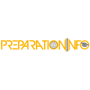 PreparationInfo logo