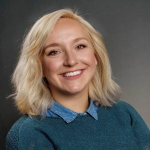 Photo of Samantha McClintock