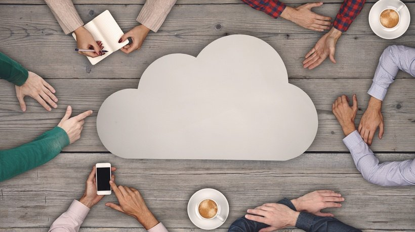 5 Reasons Why You Need A Cloud-Based LMS For Your Online Training Program