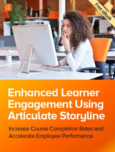 8 Efficient Ways To Improve Learner Engagement In eLearning Using Articulate Storyline