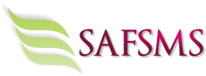 SAF School Management Software logo