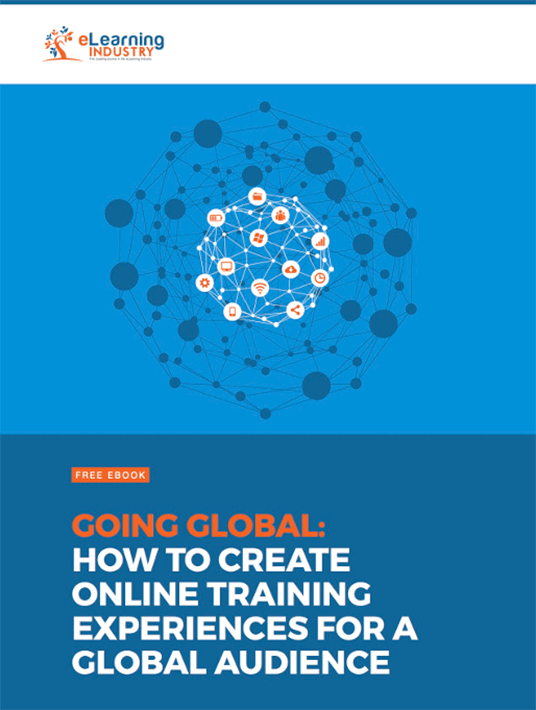 Free Ebook: How To Create Online Training Experiences For A Worldwide Audience