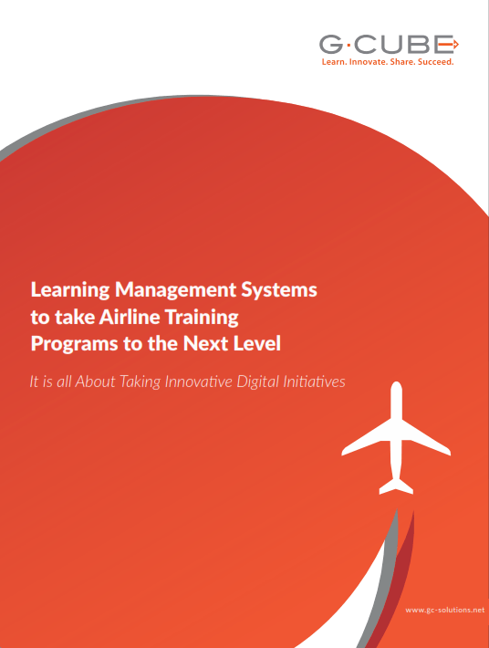 Free Ebook: Learning Management Systems To Take Airline Training To The Next Level